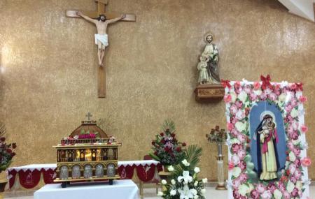 San Antonio De Padua Image
