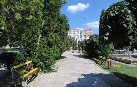 Parcul Florea Vladimir Image