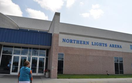 Northern Lights Arena Image