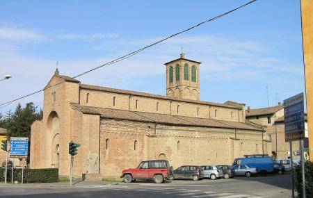 Saint Cesario Image