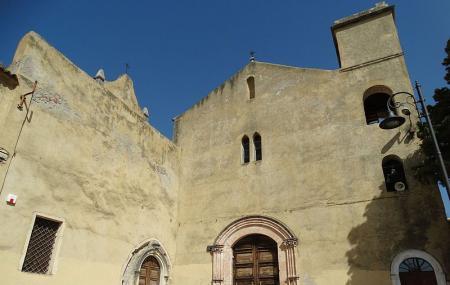 Chiesa Del Ss. Rosario Image