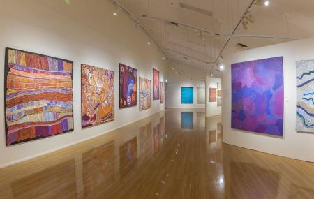 Araluen Arts Centre Image
