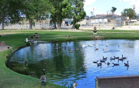 Jess Ranch Lakes Image