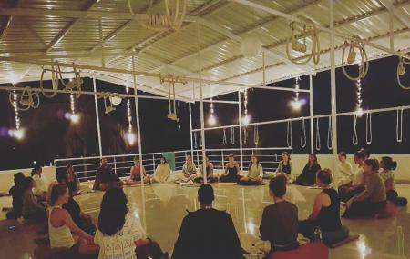 Abhinam Yoga Center Image