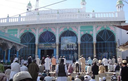 Ajmer Sharif Dargah Image