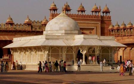 Bijay Niwas Palace Image
