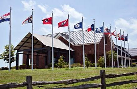 Museum Of The Confederacy-appomattox Image