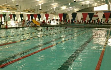 Mary T Meagher Aquatic Center Image