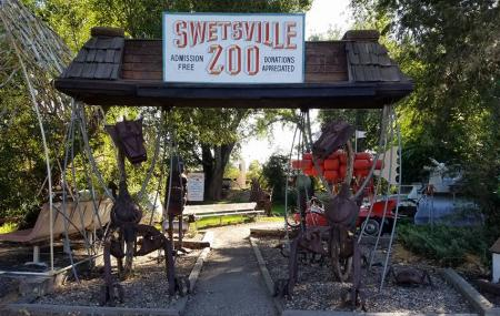 Swetsville Zoo Image