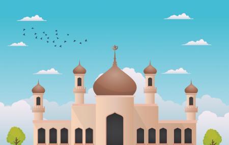 Kinshicho Mosque Image