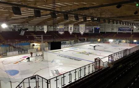 Silverblades Ice Rink Image