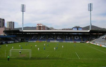 Stadium Grbavica Image