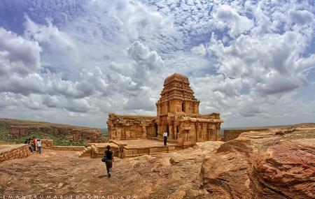 Upper Shivalaya Temple Image
