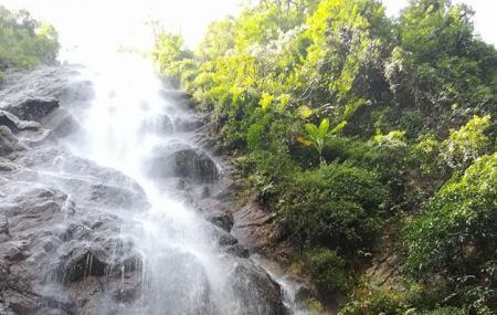 Katika Water Falls Image