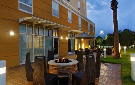 Hampton Inn And Suites Orlando-north. Altamonte Springs Image