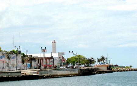 Bahia De La Mala Pelea Image