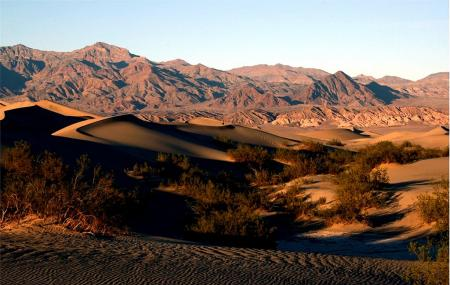 Death Valley National Park Image