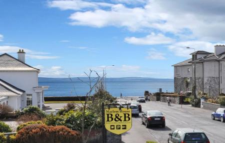Marless House Bed & Breakfast, Salthill