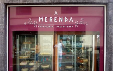 A Merenda Image
