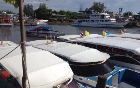Pnt Pier Image