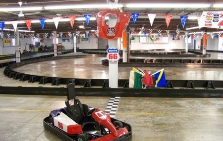 Tri-state Speedway & Sk8erz Roller Rink, Dudley | Ticket