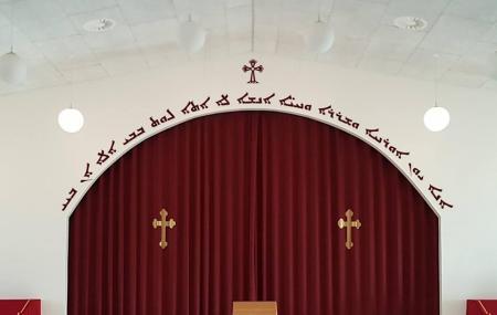 Ostens Assyriske Kirke (the Holy Apostolic Catholic Assyrian Church Og The East) Image
