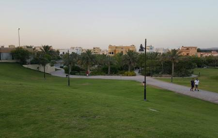 Khalifa Al Kubra Garden Image