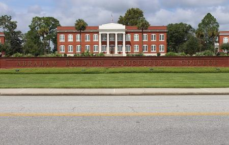 Abraham Baldwin Agricultural College Image