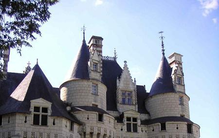Chateau D'usse Image