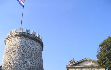 Trsat Fortress Image