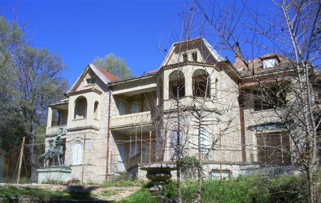 Tatoi Palace Image