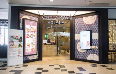 Chinatown Scala Image
