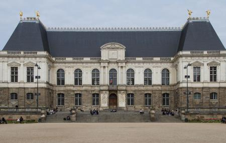 Parlement Of Brittany Image