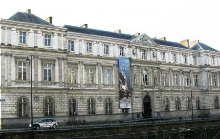 Musee Beaux Arts Or Fine Arts Museum Image
