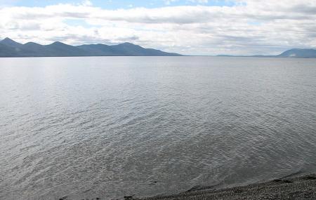 Cami Lake Image