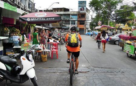 Banglamphu Market Image