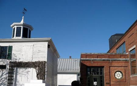 Farnsworth Art Museum Image