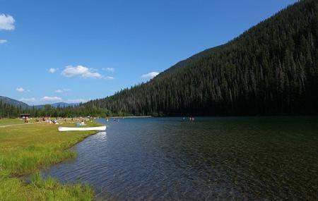 E. C. Manning Provincial Park Image