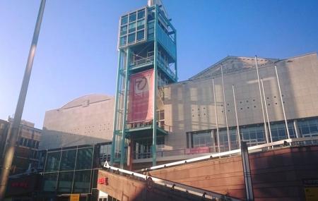 Oststadt Theater Image