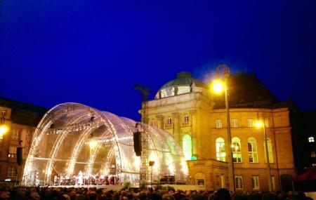 Die Theater Chemnitz Image