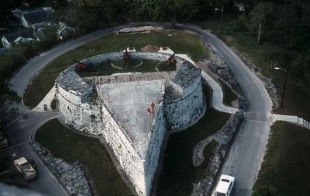 Fort Fincastle Image