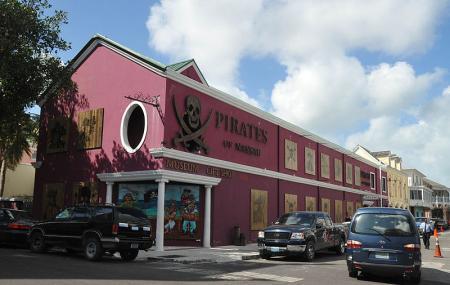 Pirates Of Nassau Museum Image