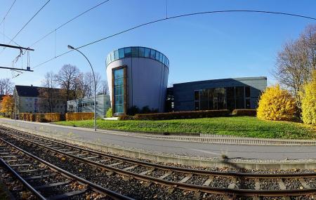 Die Neue Synagoge Image