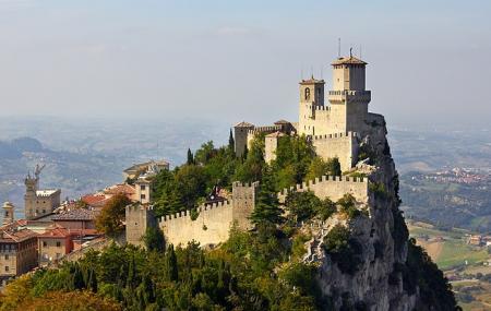 Centro Storico Di San Marino Image