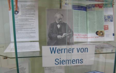 Zentralbibliothek Image