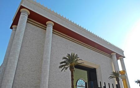 Iglesia Universal Del Reino De Dios Image