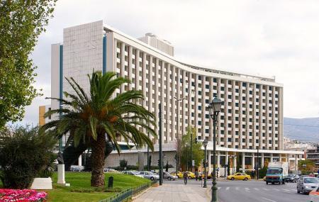 Hilton Athens Image