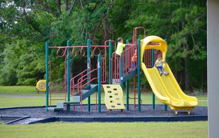 Georgetown County Recreation Image