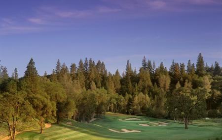 Darkhorse Golf Club Image