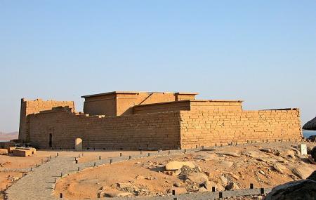 Kalabsha Temple Image